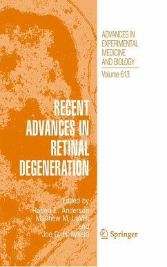 Recent Advances in Retinal Degeneration (eBook, PDF)