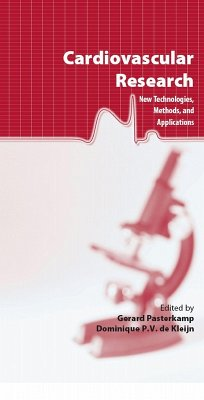 Cardiovascular Research (eBook, PDF)