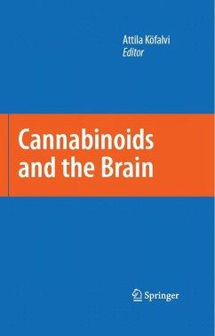 Cannabinoids and the Brain (eBook, PDF)