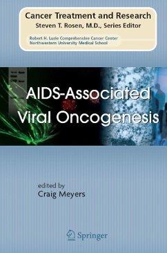 Aids-Associated Viral Oncogenesis (eBook, PDF)