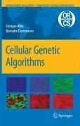 Cellular Genetic Algorithms (eBook, PDF) - Alba, Enrique; Dorronsoro, Bernabe