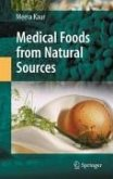 Medical Foods from Natural Sources (eBook, PDF)