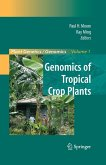 Genomics of Tropical Crop Plants (eBook, PDF)
