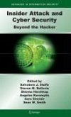 Insider Attack and Cyber Security (eBook, PDF)