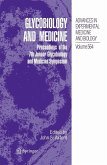 Glycobiology and Medicine (eBook, PDF)