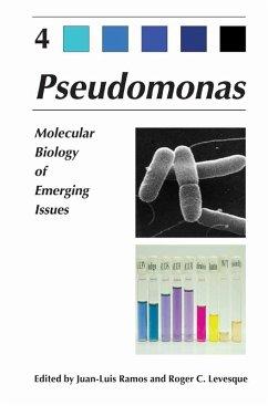 Pseudomonas (eBook, PDF)
