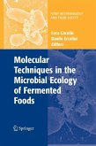 Molecular Techniques in the Microbial Ecology of Fermented Foods (eBook, PDF)