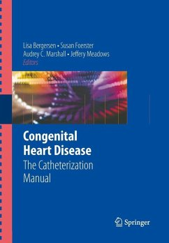 Congenital Heart Disease (eBook, PDF)
