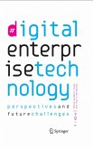 Digital Enterprise Technology (eBook, PDF)