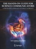 The Hands-On Guide For Science Communicators (eBook, PDF)