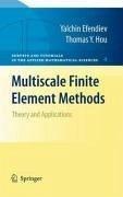 Multiscale Finite Element Methods (eBook, PDF) - Efendiev, Yalchin; Hou, Thomas Y.