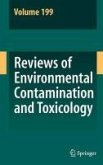 Reviews of Environmental Contamination and Toxicology 199 (eBook, PDF)