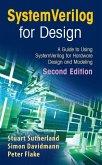 SystemVerilog for Design (eBook, PDF)