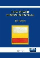 Low Power Design Essentials (eBook, PDF) - Rabaey, Jan