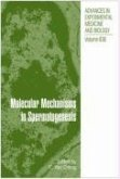 Molecular Mechanisms in Spermatogenesis (eBook, PDF)