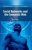 Social Networks and the Semantic Web (eBook, PDF)