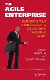 The Agile Enterprise (eBook, PDF)