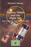 Human Vision and the Night Sky (eBook, PDF)