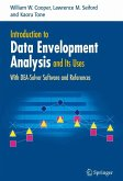 Introduction to Data Envelopment Analysis and Its Uses (eBook, PDF)
