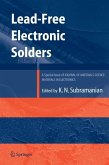 Lead-Free Electronic Solders (eBook, PDF)