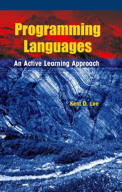 Programming Languages (eBook, PDF) - Lee, Kent D.
