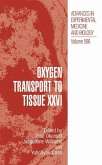 Oxygen Transport to Tissue XXVI (eBook, PDF)