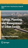 Ecology, Planning, and Management of Urban Forests (eBook, PDF)