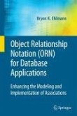 Object Relationship Notation (ORN) for Database Applications (eBook, PDF)