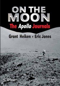 On the Moon (eBook, PDF) - Jones, Eric; Heiken, Grant