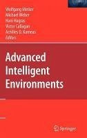 Advanced Intelligent Environments (eBook, PDF)