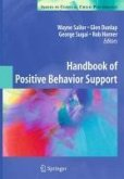 Handbook of Positive Behavior Support (eBook, PDF)