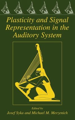 Plasticity and Signal Representation in the Auditory System (eBook, PDF)