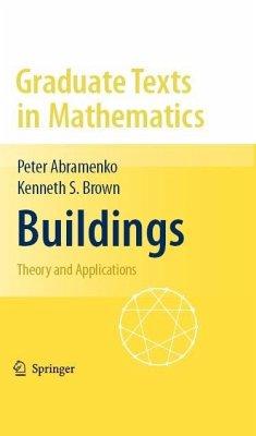 Buildings (eBook, PDF) - Brown, Kenneth S.; Abramenko, Peter