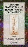 Synaptic Plasticity and Transsynaptic Signaling (eBook, PDF)