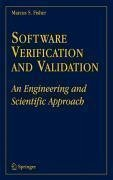 Software Verification and Validation (eBook, PDF) - Fisher, Marcus S.