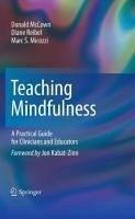 Teaching Mindfulness (eBook, PDF) - Mccown, Donald; Reibel, Diane K.; Micozzi, Marc S.