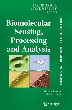BioMEMS and Biomedical Nanotechnology (eBook, PDF)