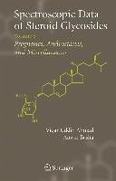 Spectroscopic Data of Steroid Glycosides (eBook, PDF)