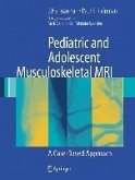Pediatric and Adolescent Musculoskeletal MRI (eBook, PDF)