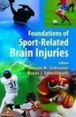 Foundations of Sport-Related Brain Injuries (eBook, PDF)