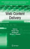 Web Content Delivery (eBook, PDF)