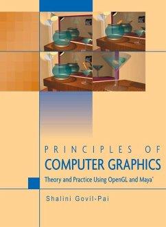 Principles of Computer Graphics (eBook, PDF) - Govil-Pai, Shalini