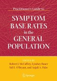 Practitioner's Guide to Symptom Base Rates in the General Population (eBook, PDF)