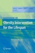 Handbook of Obesity Intervention for the Lifespan (eBook, PDF)