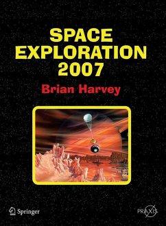 Space Exploration 2007 (eBook, PDF) - Harvey, Brian