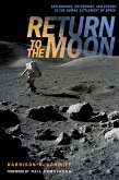 Return to the Moon (eBook, PDF)