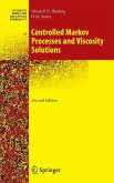Controlled Markov Processes and Viscosity Solutions (eBook, PDF)