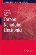 Carbon Nanotube Electronics (eBook, PDF)