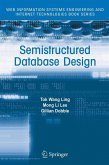 Semistructured Database Design (eBook, PDF)