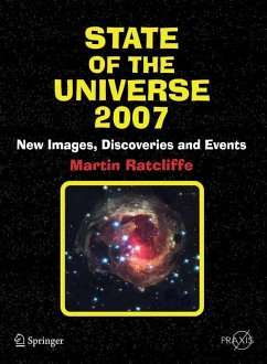 State of The Universe 2007 (eBook, PDF) - Ratcliffe, Martin